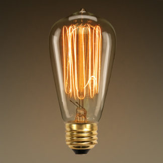 Filament Lamps & Bulbs