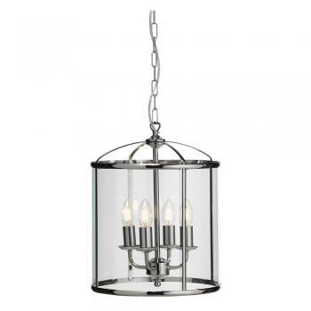 Ok 351 4 Fern 4lt Lantern Large Hicken Lighting